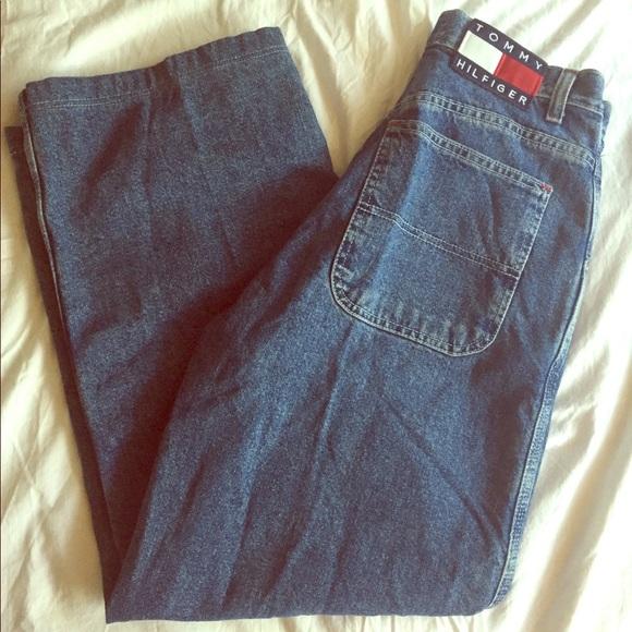 e783356d Tommy Hilfiger Jeans | Vintage High Waisted Mom | Poshmark